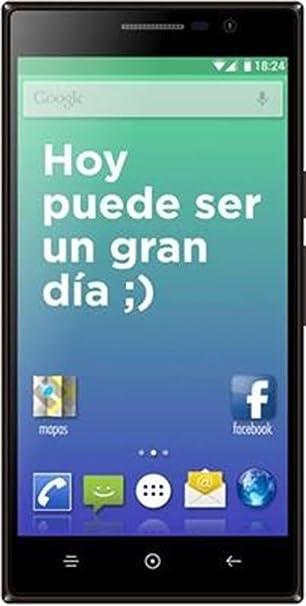 Primux Volt PTVOL-50IQS210B - Smartphone libre de 5