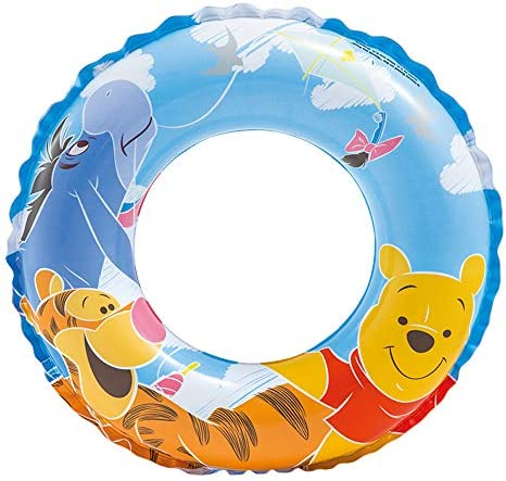 INTEX(インテックス) Disney スイムリング Winnie the Pooh 51cm 58228 [日本正規品]