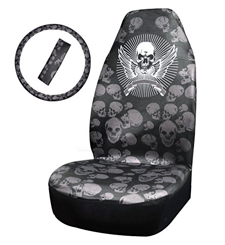 Love These Seat Covers!