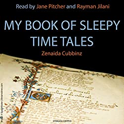 My Book of Sleepy Time Tales