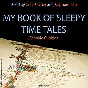 My Book of Sleepy Time Tales Audiobook