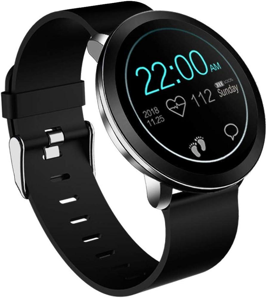 Reloj Inteligente Smart Watch Impermeable IP68 Reloj ...