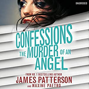 Confessions: The Murder of an Angel Hörbuch