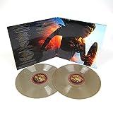 Rupert Gregson-Williams: Wonder Woman Soundtrack (Music On Vinyl 180g, Colored Vinyl) Vinyl 2LP