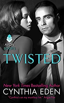 Twisted: LOST Series #2 by [Eden, Cynthia]