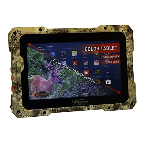 Wildgame Innovations Trail Pad