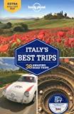 Italy's Best Trips, Paula Hardy and Duncan Garwood, 1742209874