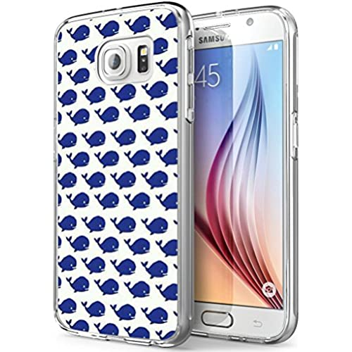S7 Active Whale,Gifun Soft Clear TPU [Anti-Slide] and [Drop Protection] Protective Case Cover for Samsung Galaxy Sales