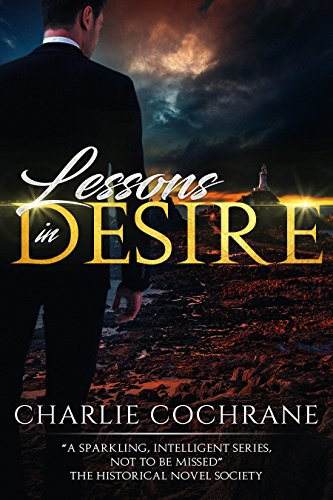Lessons in Desire by Charlie Cochrane | amazon.com