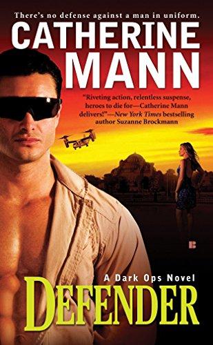 Defender (A Dark Ops Novel) - Spy Mc Bronze