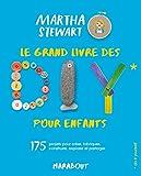 """Afficher """"Le Grand livre des DIY pour enfants"""""""