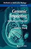 Genomic Imprinting : Methods and Protocols, , 089603741X