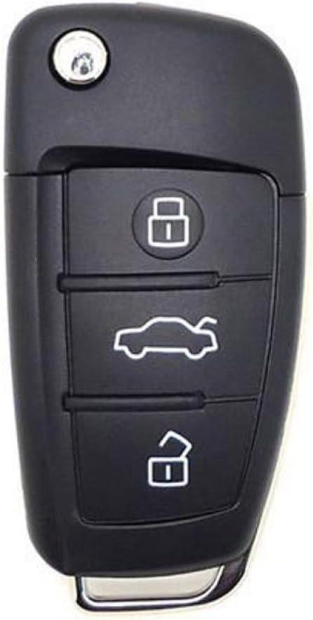 8GB MAC USB 2.0 Car Key Model Flash Memory Stick Laptop Witspace Storage Pen Drive Compatible with PC