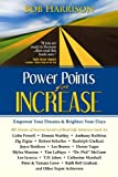 Power Points for Increase, Bob Harrison, 160683018X