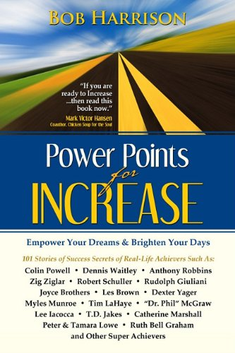 Power Points for Increase (Bob Harrison)