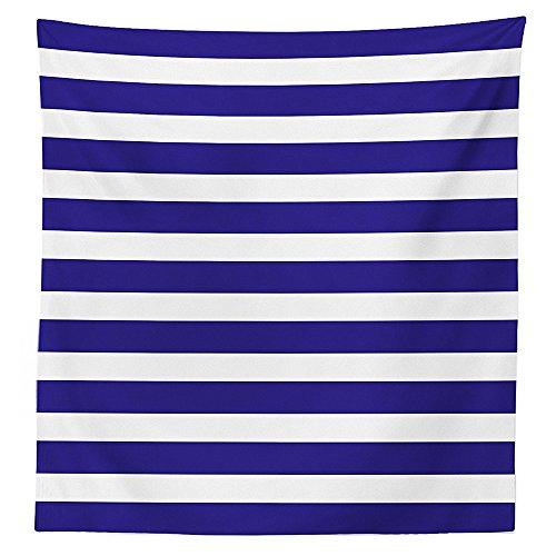 Marine Blue Pool Tablecloth - 9