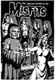 #8: Misfits #1 Concert reprint mini poster w/ FREE Gift & FREE US SHIPPING