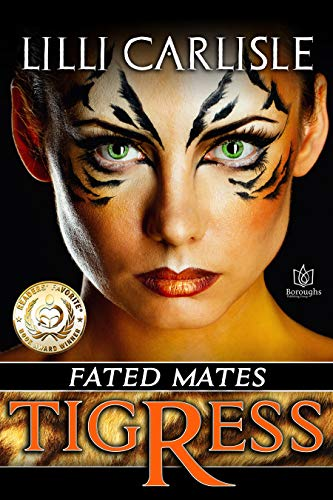 - Tigress (Fated Mates Book 1)