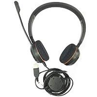 Jabra 捷波朗 EVOLVE系列USB统一通信耳机EVOLVE 极音 20 UC Duo