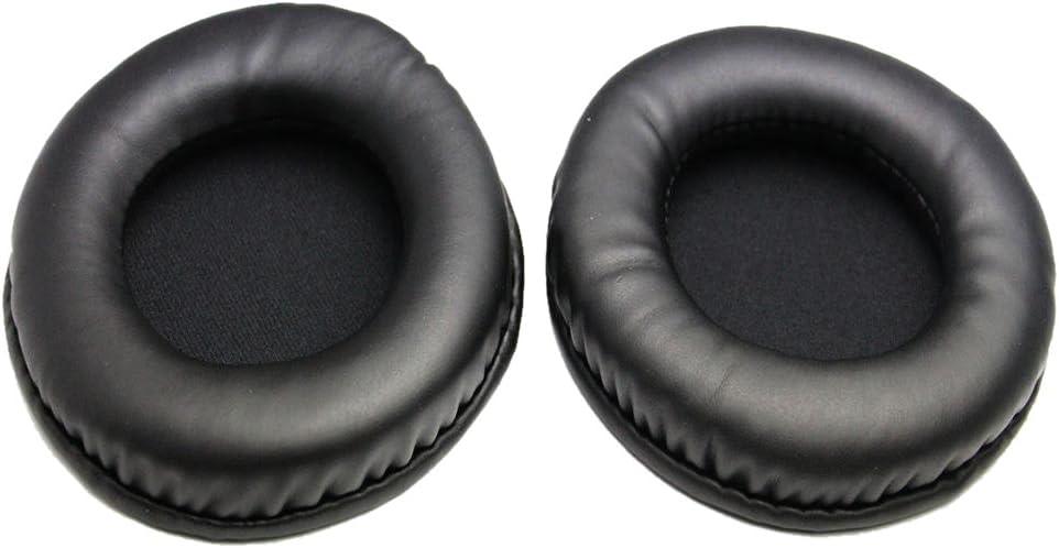 Accesorios de Auriculares Varios Modelos 65mm MagiDeal Almohadillas de O/ído