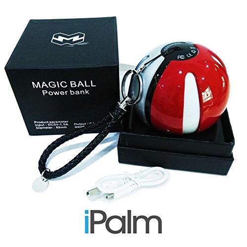 Pokemon GO Ball 10000 mAh Powerbank - 3