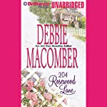 204 Rosewood Lane: Cedar Cove, Book 2 | Debbie Macomber