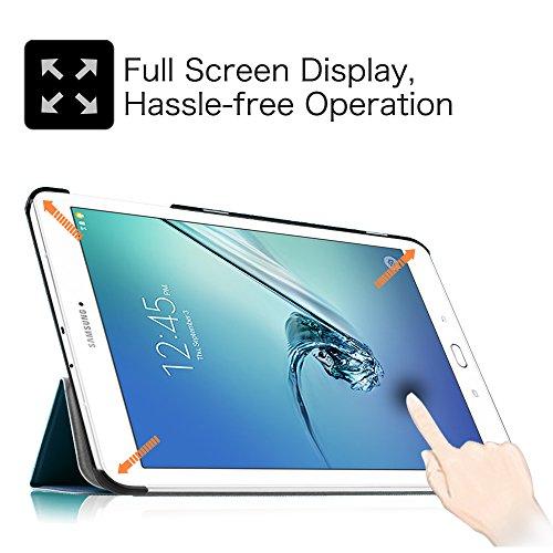 SHOPUS | Fintie Slim Case for Samsung Galaxy Tab E 9 6 - Ultra