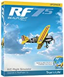 Great Planes RealFlight 7.5 RC Simulator Upgrade for Versions G4, G5, and 6