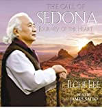 img - for [ [ [ The Call of Sedona: Journey of the Heart [ THE CALL OF SEDONA: JOURNEY OF THE HEART ] By Lee, Ilchi ( Author )Jul-10-2012 Compact Disc book / textbook / text book