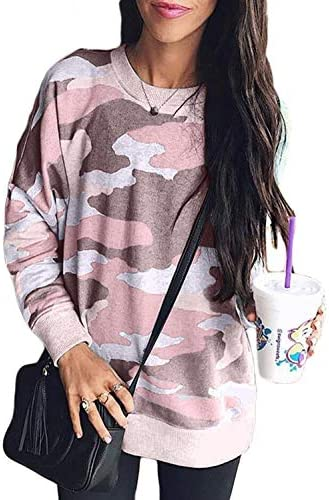 Sidefeel Sleeve Crewneck Pullover Sweatshirt