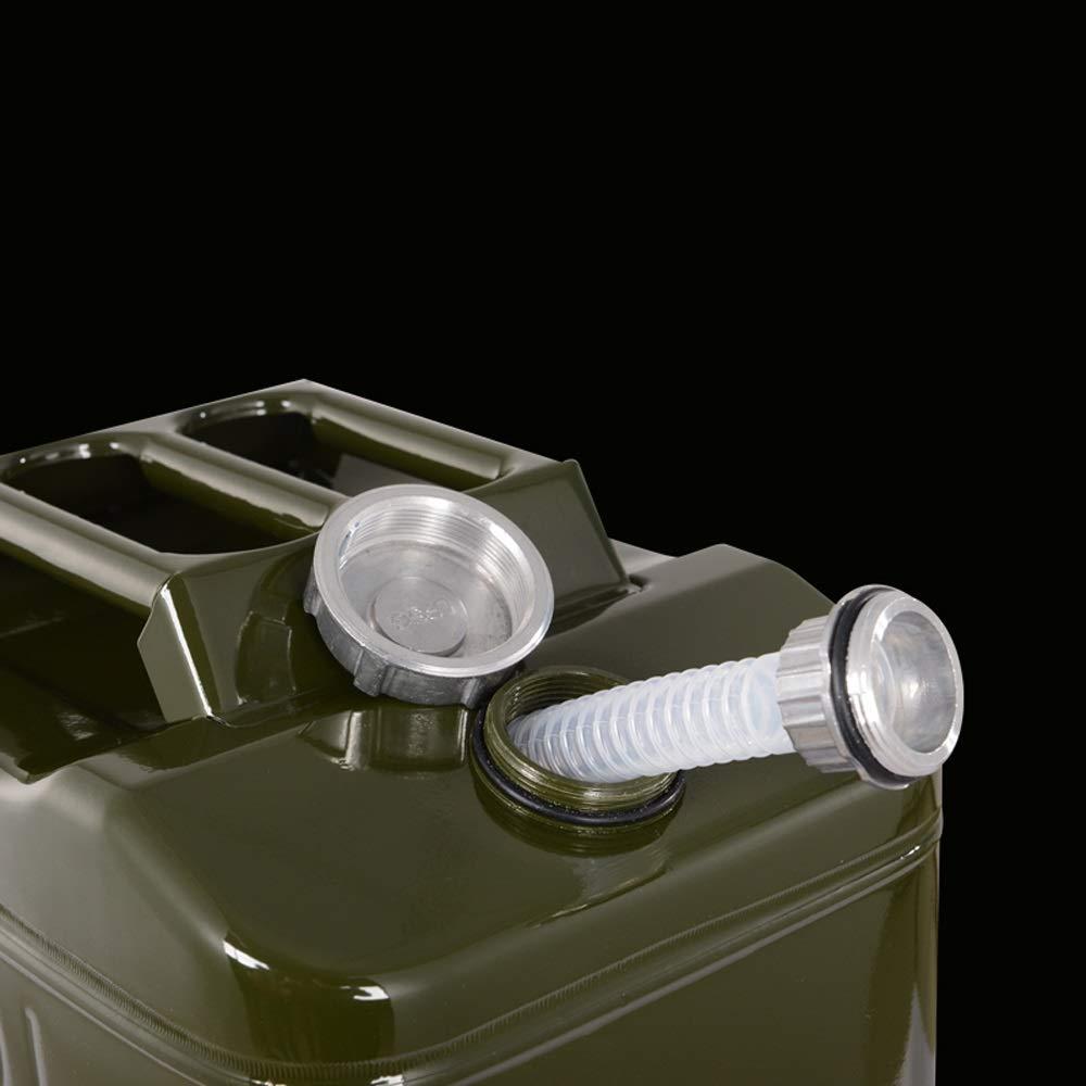 30L 20L JX Feng Xu R/éservoir de Carburant Portable 10L Couleur : 10L 40L r/éservoir de Carburant de Rechange bidon dessence 60L R/éservoir dessence Portable