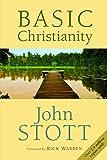 Basic Christianity, John Stott, 0802864635
