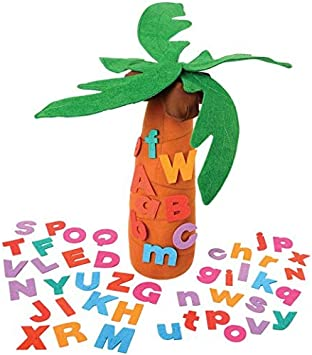 Tree Props For Chicka Chicka Boom Boom Amazon Co Uk Toys Games