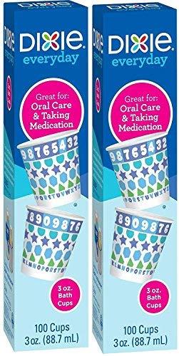 dixie bathroom cups - 7