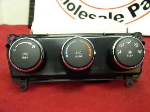 Mopar Датчик управления температурой Dodge Challenger