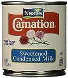 Carnation Sweetened Condensed Milk, 14 oz