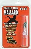 Haydel's The Deceiver Double Reed Mallard Duck Call by Haydel's Game Calls