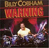 Warning by Billy Cobham (2008-01-01)