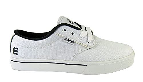 Etnies Jameson 2SMU White, color Blanco, talla 42 UE