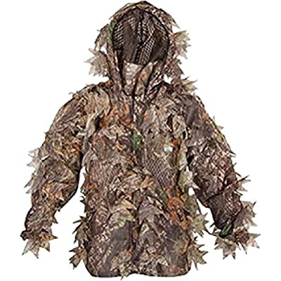 Amazon.com : Shannon Outdoors Inc 3D Bug Tamer Parka w/Hood Large 3DX3-L : Hunting And Shooting Equipment : Clothing