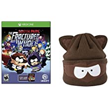 South Park: The Fractured but Whole + Collectible Beanie - Xbox One