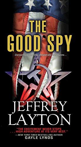 The Good Spy (A Yuri Kirov Thriller Book 1) - Kindle edition by
