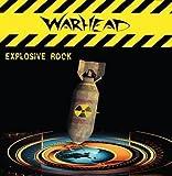Explosive Rock by Warhead