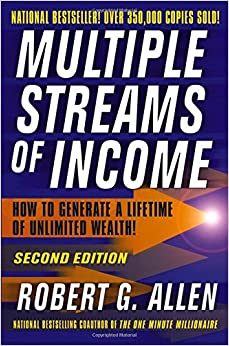 The unlimited income – A Beginner's Guide to the Stock Market: Everything You Need to Start Making Money Today for $2.99