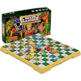 Magnetic Snakes and Ladders Set - Medium