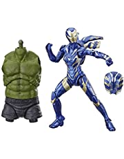 Marvel Avengers Legends Series Endgame Rescue 6-Inch Collectible Action Fig