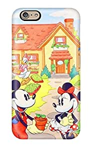 Tough Iphone Case Cover Case For Iphone 6 Disney