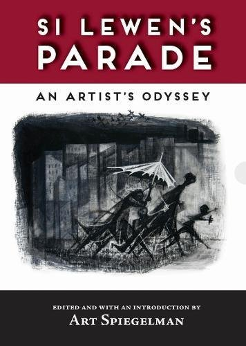 Si Ruby - Si Lewen's Parade: An Artist's Odyssey