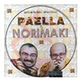 Paella & Norimaki