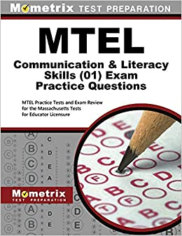 MTEL Communication and Literacy Skills Practice Questions